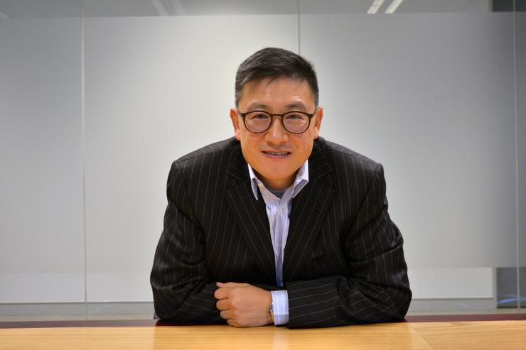 Felix Wong - Chief Country Executive A/NZ, Ingram Micro
