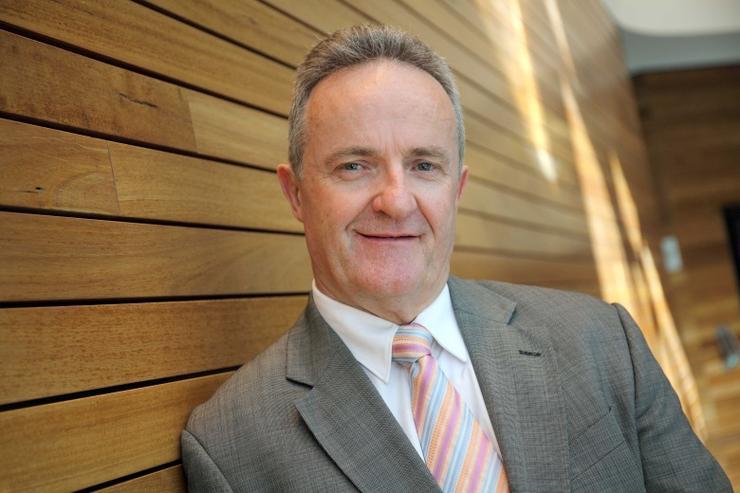 WatchGuard A/NZ country manager, David Higgins