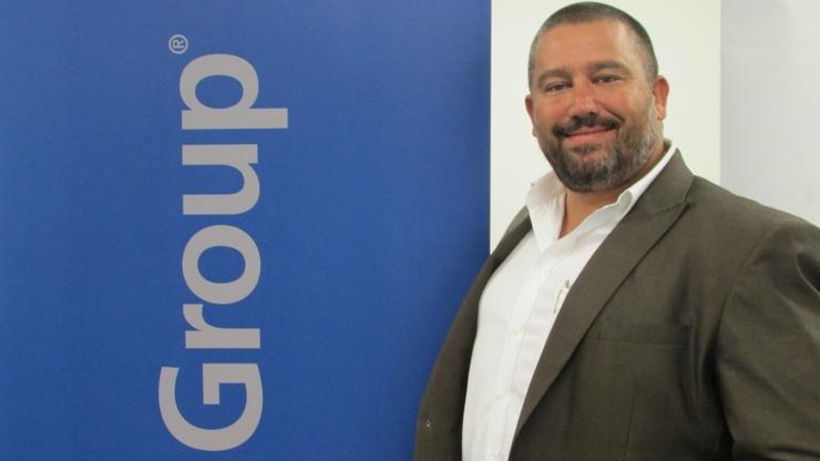 Steve Robinson - CEO, Cloud DC