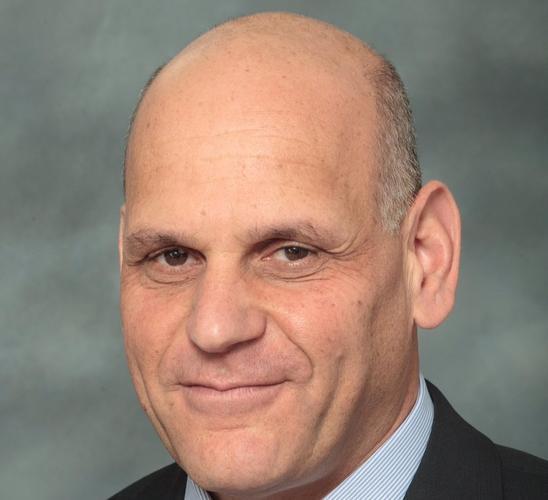 Elbit Systems chief executive, Bezhalel Machlis.