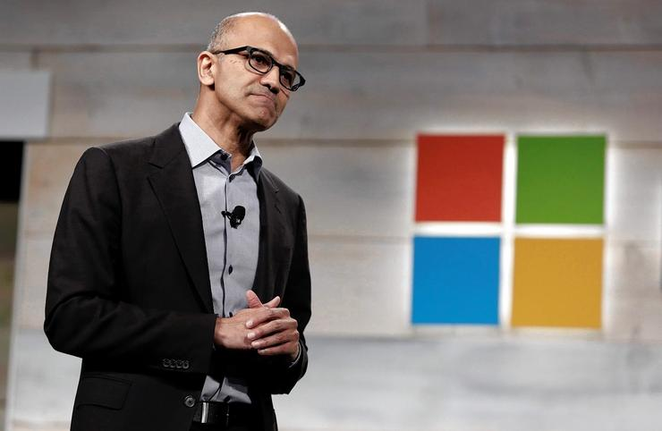 The Growth Forecast For Microsoft Corporation (NASDAQ:MSFT)
