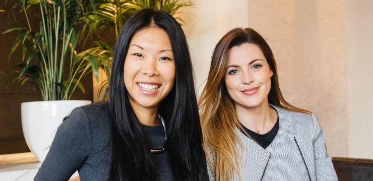 Expert360 co-founders, Emily Yue and Bridget Loudon have just secured $4.1 million in capital funding.