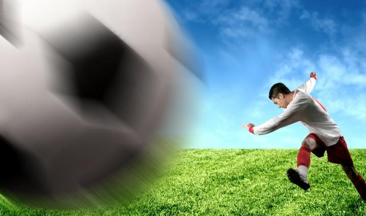 ronaldo soccer