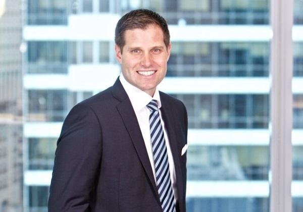 Greg Taylor, Regional Director, Marketo