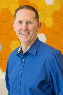 Kevin Thompson, CEO of SolarWinds