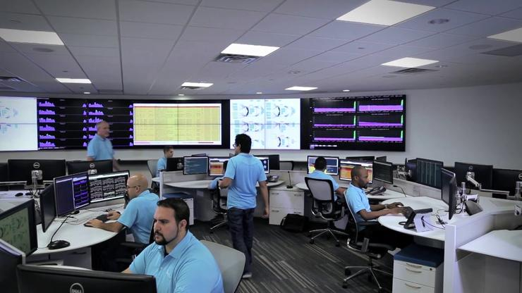 Akamai's Sydney scrubbing centre will complement its existing security operations centre