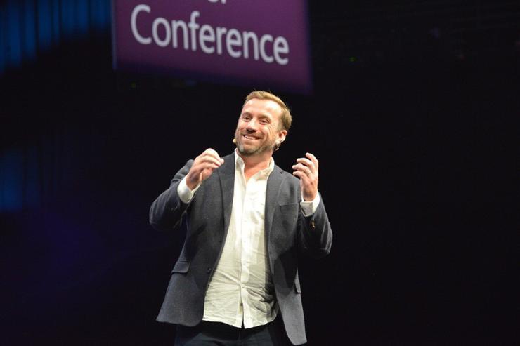 Karl Redenbach, CEO, LiveTiles