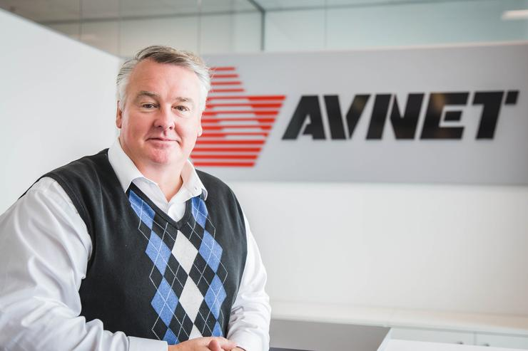 Darren Adams - Vice President and General Manager of Avnet Australia and New Zealand