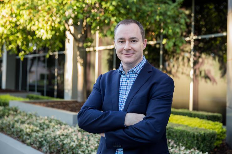 Phil Goldie - Director of Partner Development, Microsoft