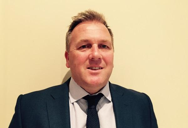 Infinidat appoints EMC's James Byrne as A/NZ country manager