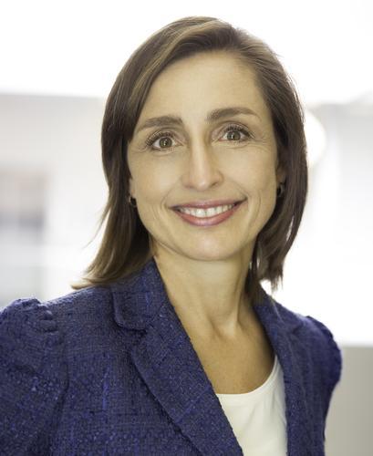 Nimble Storage vice president and chief marketing officer, Janet Matsuda
