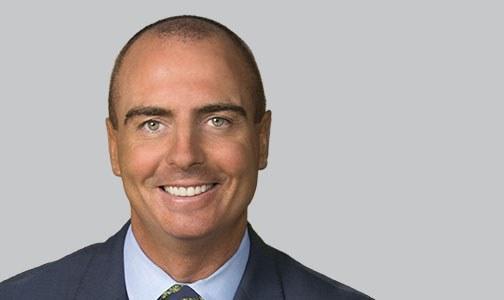 Dell-EMC's new global channel boss, John Byrne