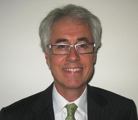 Certus Solutions non-executive director, John McMahon