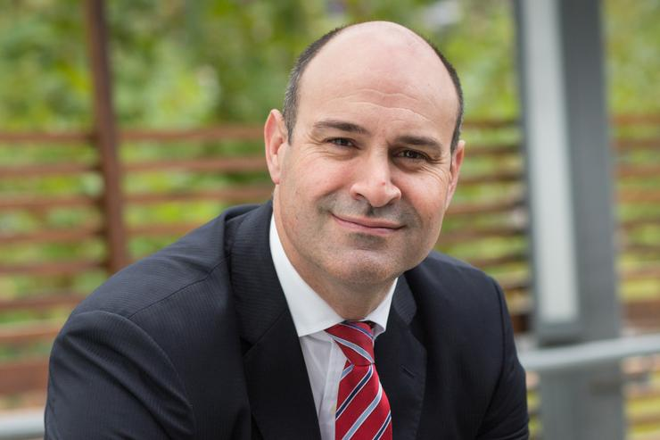 John Paitaridis - Managing Director, Optus Business