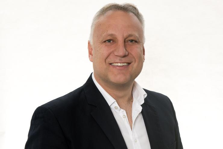 Amaysim CEO Julian Ogrin.
