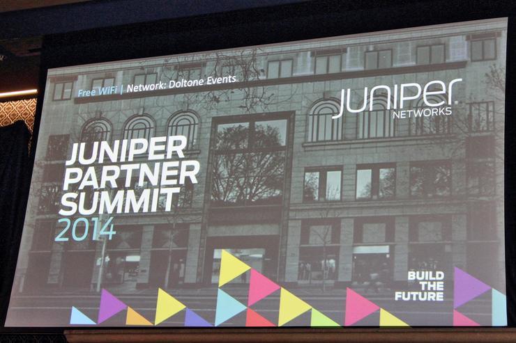 juniper networks seminar