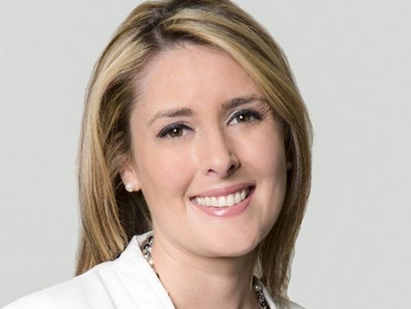 Kellie Hackney, Kaseya Asia-Pacific sales director