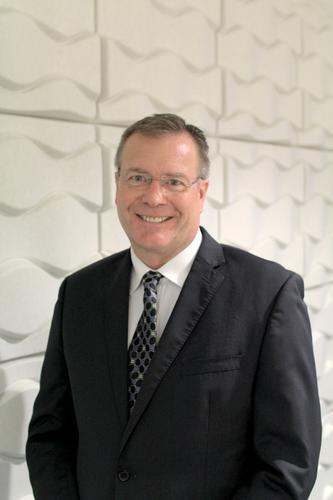 Data#3 CEO Laurence Baynham