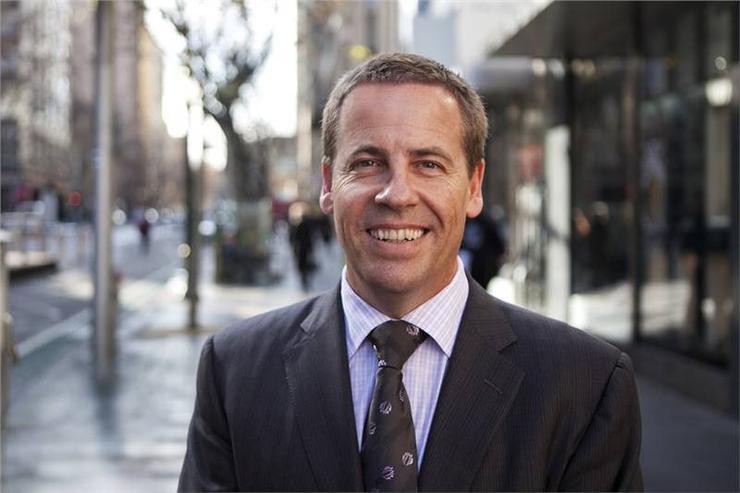 Les Williamson - Citrix A/NZ vice president