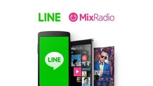 MixRadio's service will stay alive, partly through continued collaboration with Microsoft.