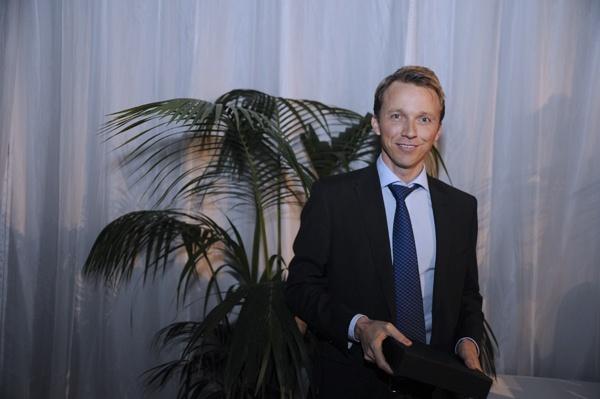 Jason Ashton - CEO, BigAir