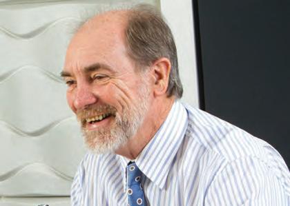 Data#3 managing director, John Grant.
