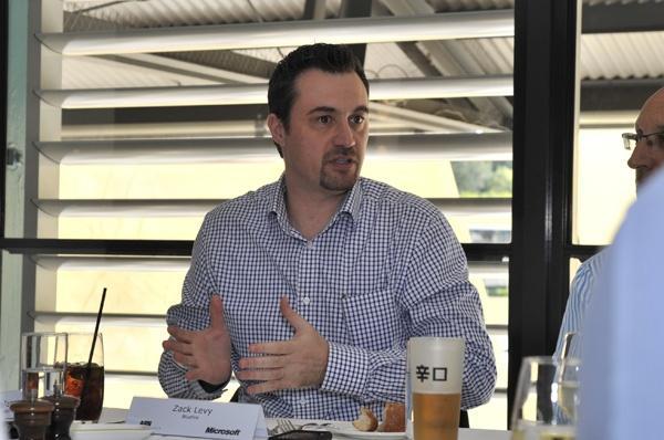 Zack Levy - CEO, Strut Digital