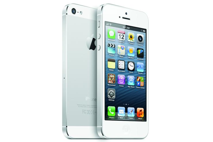 The new Apple iPhone 5 will work on Australian 4G networks