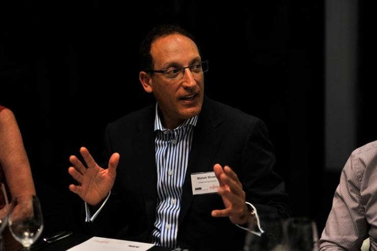 Moheb Moses - Director (Channel Dynamics) and Community Director (CompTIA A/NZ)