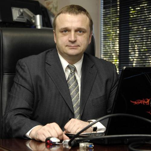 Antony Sheen - Managing Director Altech