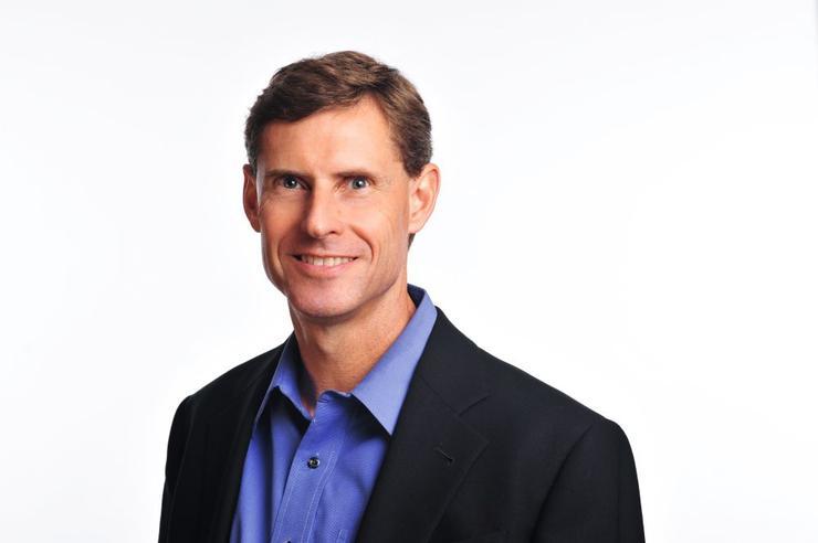 Marc Olesen, SVP and GM Splunk Cloud Solutions