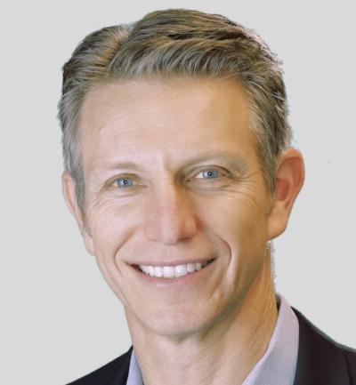 Centrify chief marketing officer, Mark Weiner