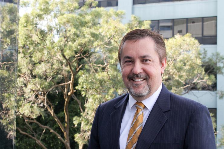 Certus' Mark Southey