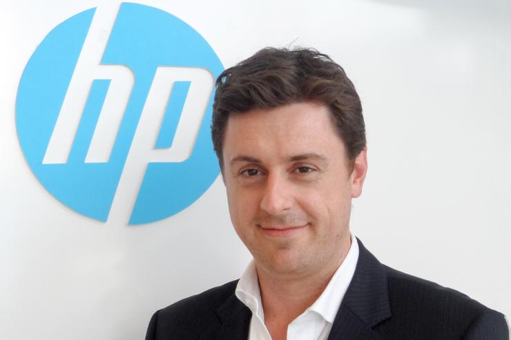 Rob Mesaros to lead HP's printer and emerging technology business