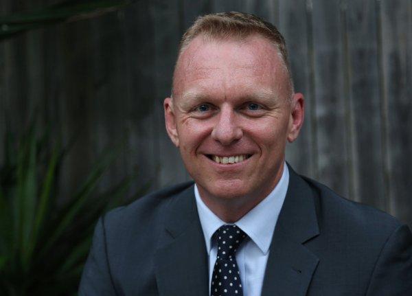 Michael Chanter - COO, Logicalis Australia