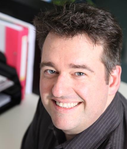 AVG security awareness director, Michael McKinnon