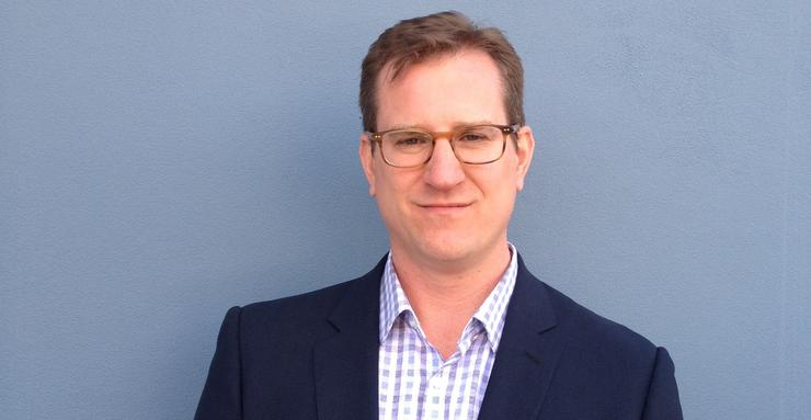 Mike Romans, Barracuda Networks A/NZ country manager