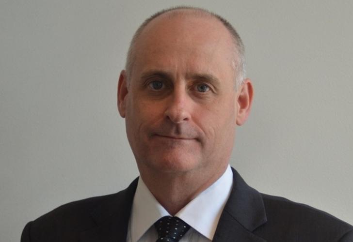 UXC Keystone chief executive, Neil McKinnon