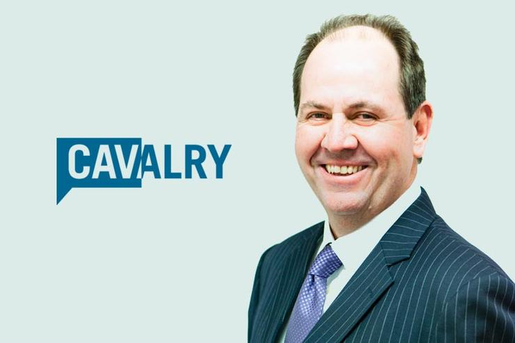 Neil Woolley - Director of Sales and Marketing, Cavalry
