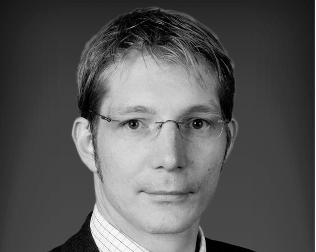 NETGEAR  worldwide senior product marketing manager for storage, Josua Braun.