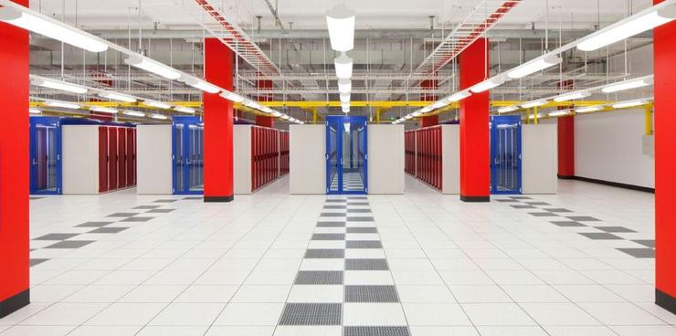 NEXTDC raises funds for new Brisbane datacentre