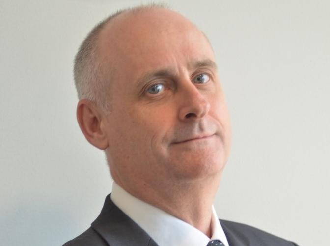 UXC Keystone CEO, Neil Mckinnon