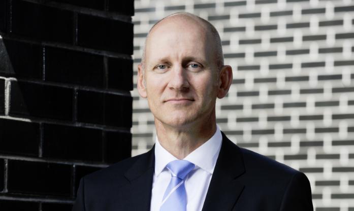 Panasonic, director of business systems group, Jason Coleman.