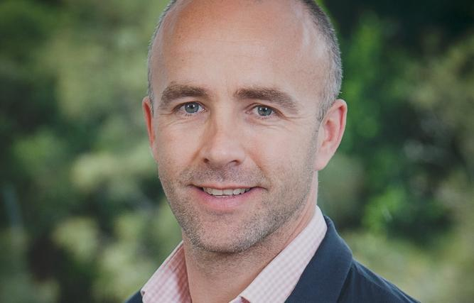 Paul Shaw - Hitachi Data Systems (HDS) A/NZ northern region sales director