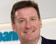 Peoplebank chief executive, Peter Acheson.