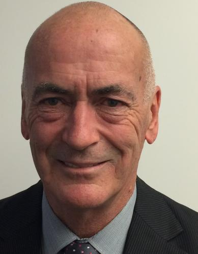 UXC Limited's new sales director of strategic accounts, Peter Grimes
