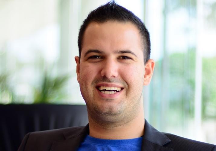 iTGenius Australia managing director, Peter Moriarty