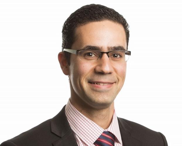 Vix managing director APAC, Peter Bouhlas