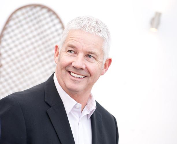 Peter Dickinson, Greentree chief executive
