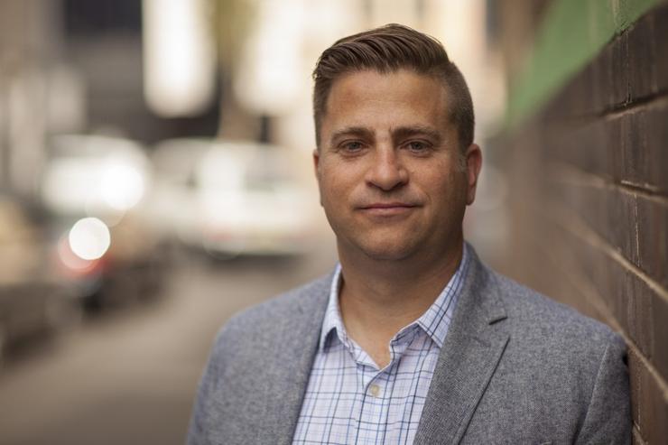 Chris Petersen, Asset Guru chief executive